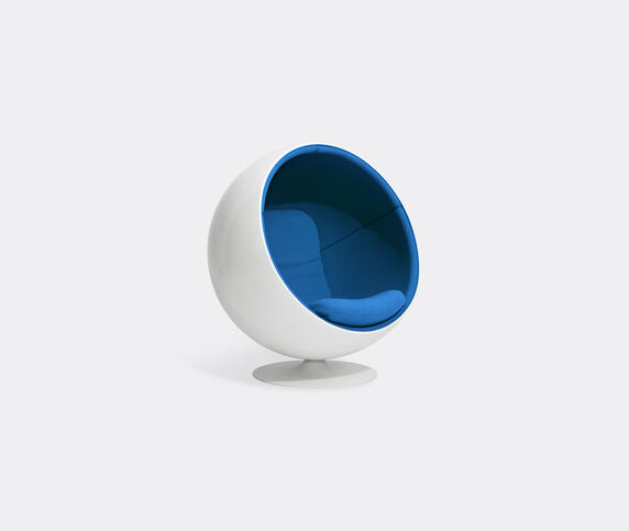 Eero Aarnio Originals 'Ball Chair', blue Tonus