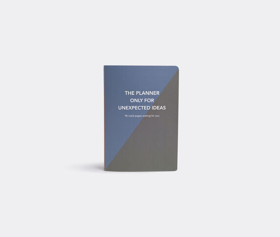 Nava Design 'The Planner' A5 notes, ruled