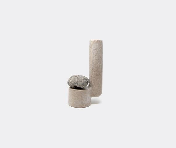 Hands on design 'Libra' vase, S, white
