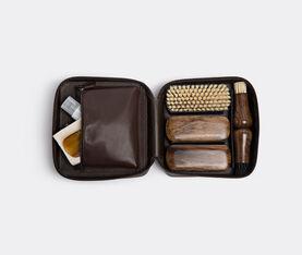 Lorenzi Milano Travelling Shoe Care Set 3