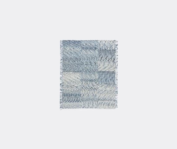 Cc-tapis 'Lines' rug, blue