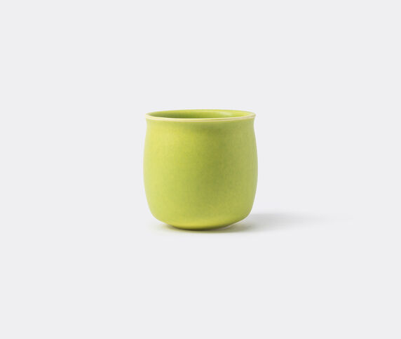Raawii 'Medium Cup', set of two, spring apple