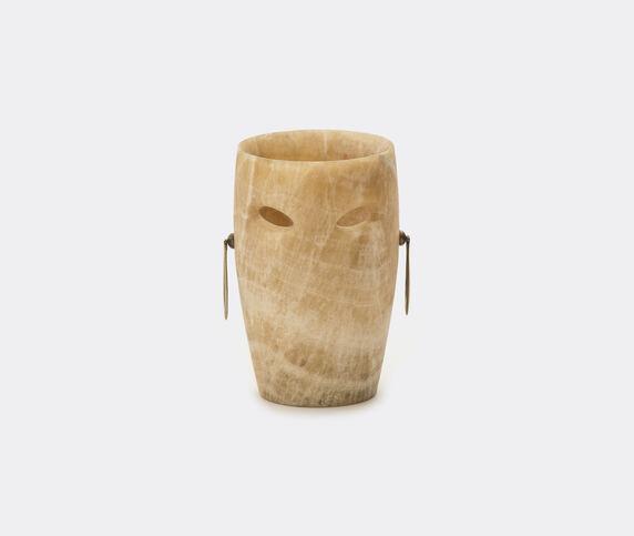 Nero Design Gallery 'Nana' vase, bronze