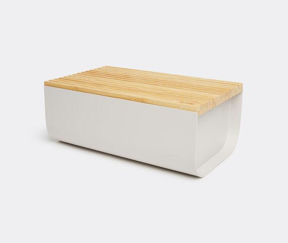 Alessi 'Mattina' bread box