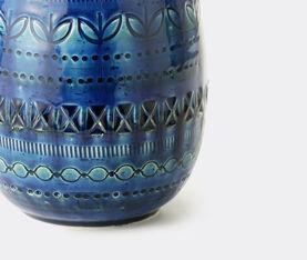 Bitossi Ceramiche Bottiglia Cm.36 H. R.B. 3