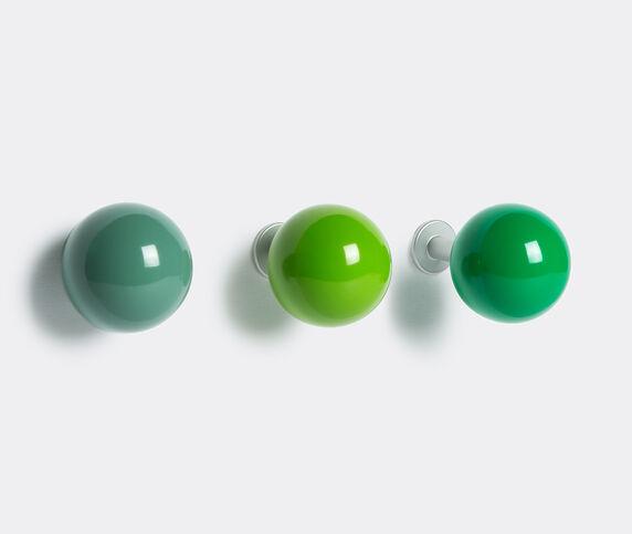Vitra Coat dots, green