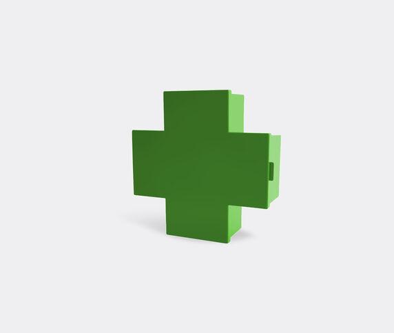 Cappellini 'Cross' cabinet, green