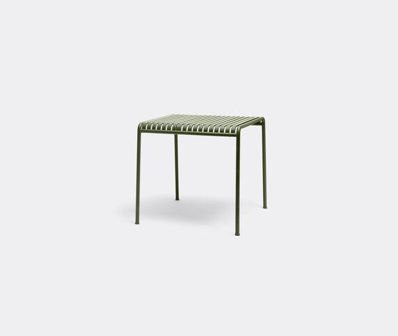 Hay 'Palissade' table, small