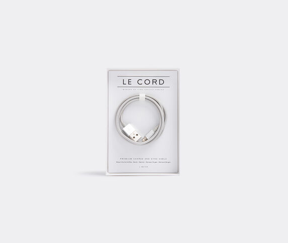 Le Cord Iphone cable