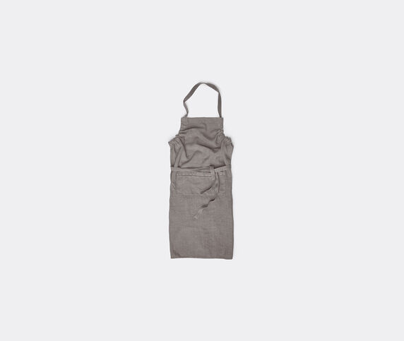 Once Milano Apron, charcoal