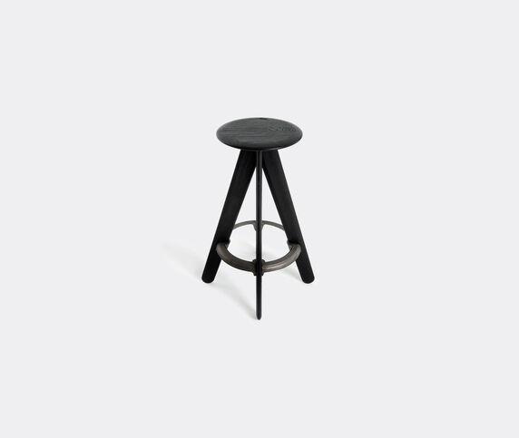 Tom Dixon 'Slab' stool, black