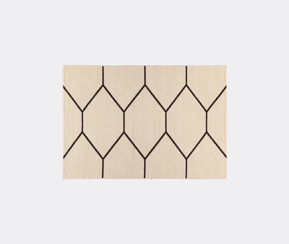 Amini Carpets 'Lune Arena' rug, white