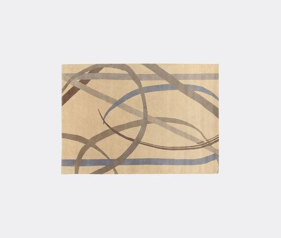Amini Carpets 'Lettera' rug, grey