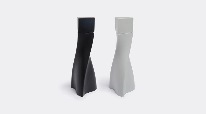 Zaha Hadid Design Duo Salt And Pepper Set  1