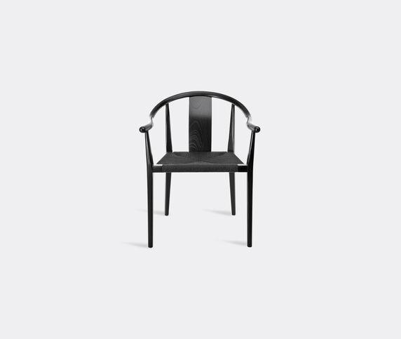 NORR11 'Shanghai' chair, black