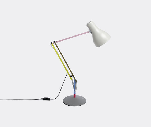 Anglepoise 'Type 75' Paul Smith edition 1 desk lamp, US plug