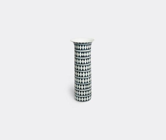 L'Objet 'Tribal Diamond' vase, large