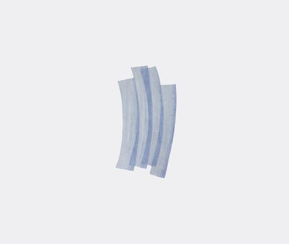 Cc-tapis 'Stroke 1.0' rug, lilac