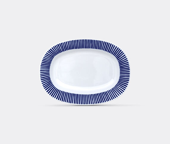 Sargadelos 'Ladeira' oval platter