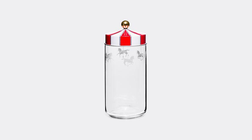 Alessi Jar With Hermetic Lid 1