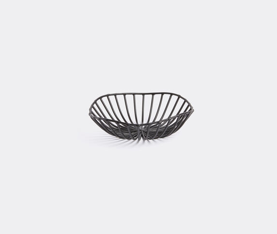 Serax 'Panier A Pain Catu' small bowl, black