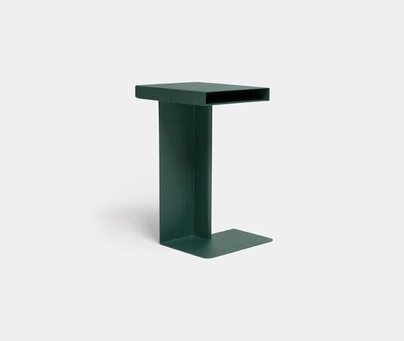 Nomess 'Radar' side table, green