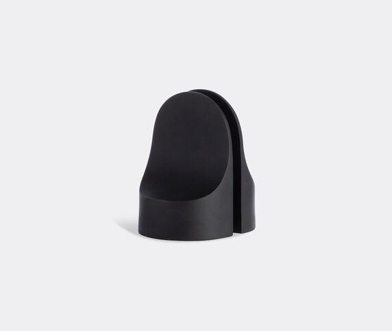 XLBoom 'Emoji' bookends, black