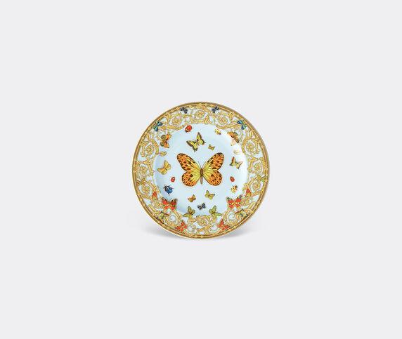 Rosenthal 'Le Jardin de Versace' plate, medium