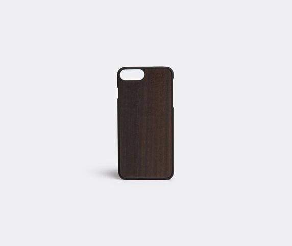 Wood'd Ebony iPhone 7 plus /8 plus cover