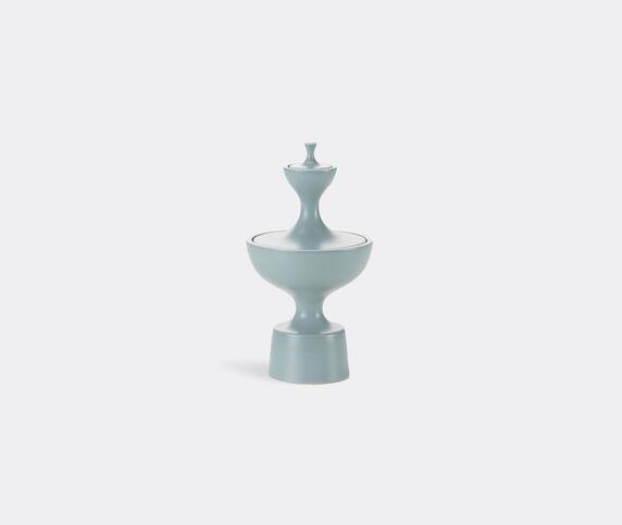 Vitra 'Ceramic Container No 1', ice grey