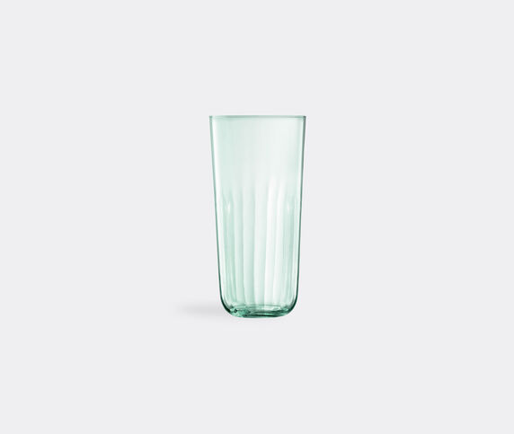 LSA International 'Mia' vase and lantern, medium