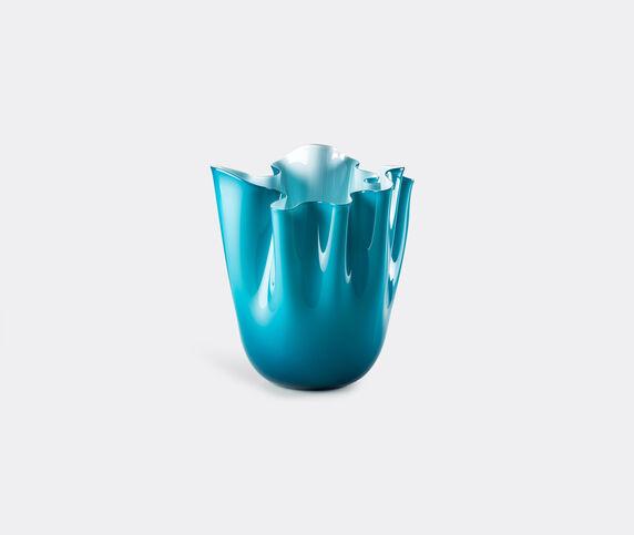 Venini 'Fazzoletto Opalino' vase, L, horizon