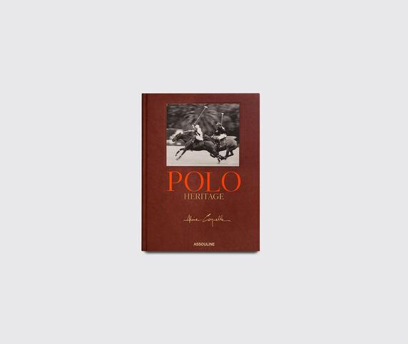 Assouline 'Polo Heritage'