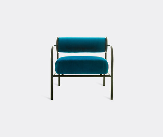 Cappellini 'Sofa With Arms', blue