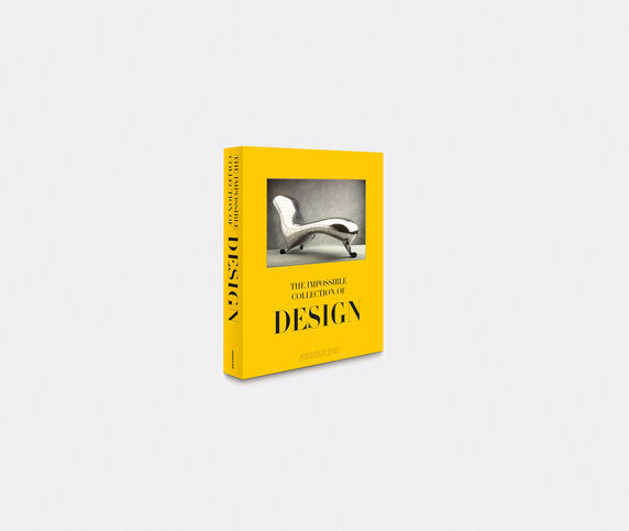 Assouline 'The Impossible Collection of Design'