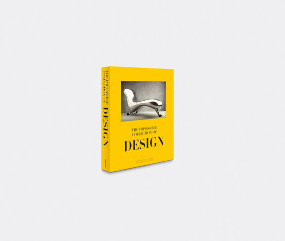 Assouline Impossible Collection Of Design 2