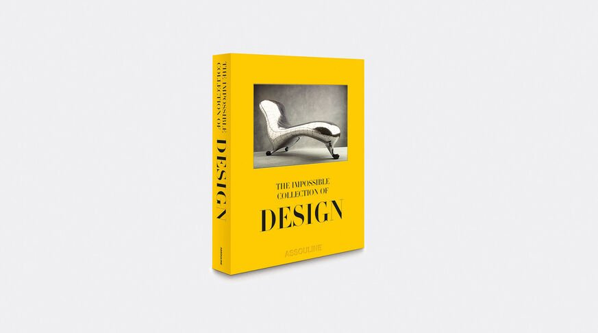 Assouline Impossible Collection Of Design 1