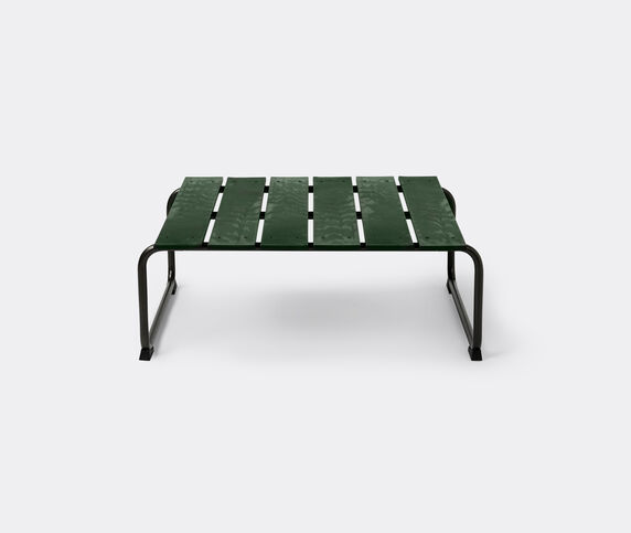 Mater 'Ocean' lounge table, green