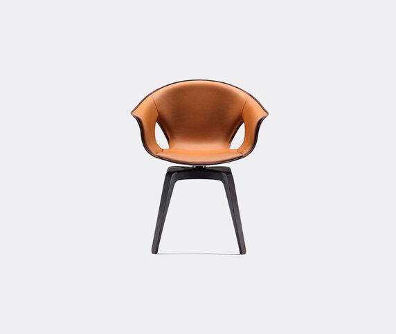 Poltrona Frau 'Ginger' swivel armchair