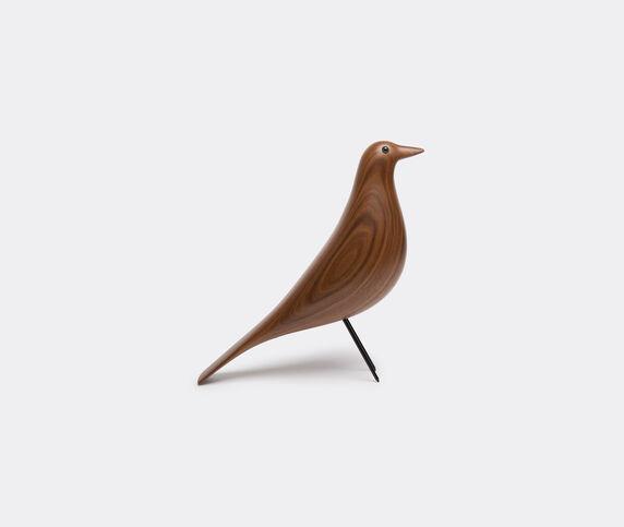 Vitra 'Eames house bird' walnut