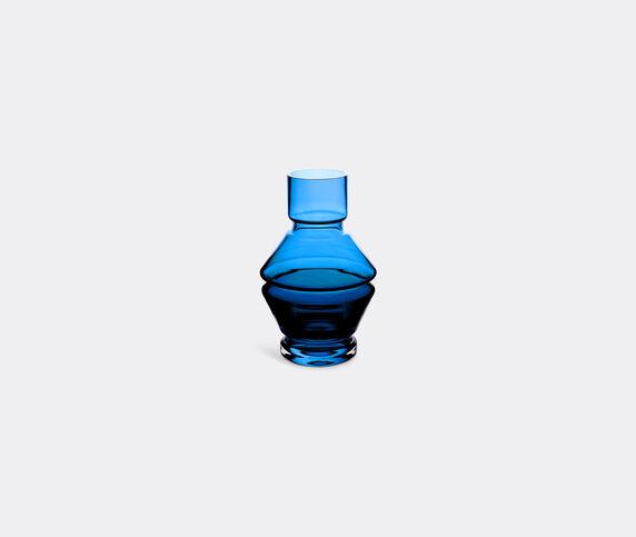 Raawii 'Relæ' vase, S, blue