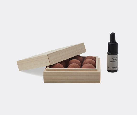 Frama 'St Pauls Soil to Form' scent and soil diffuser