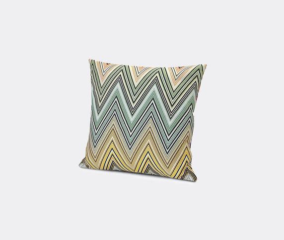 Missoni 'Kew' cushion, small, orange