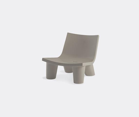 Slide 'Lita' armchair, low