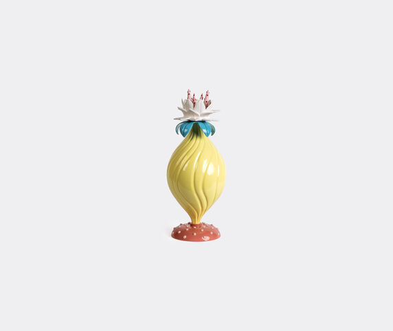 Bitossi Home 'Amphora' vase, yellow