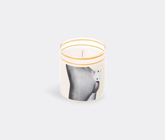 Seletti 'Why Me' candle