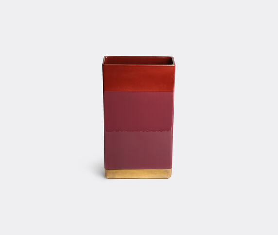 Bitossi Ceramiche 'Dimore 2' vase