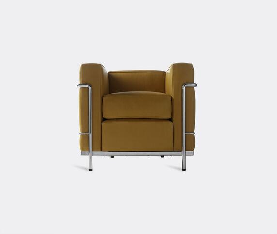 Cassina 'LC2' armchair, beige