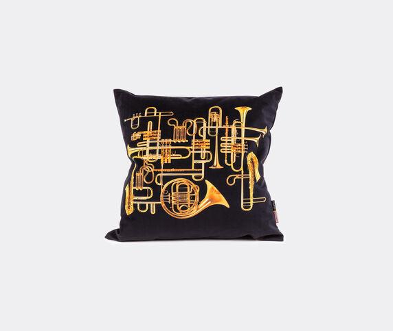 Seletti 'Trumpets' cushion, UK