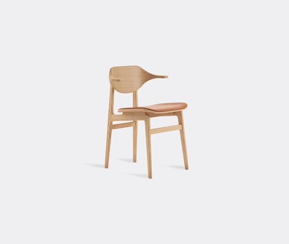 NORR11 'Buffalo Chair', camel